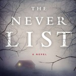 The Never List cover