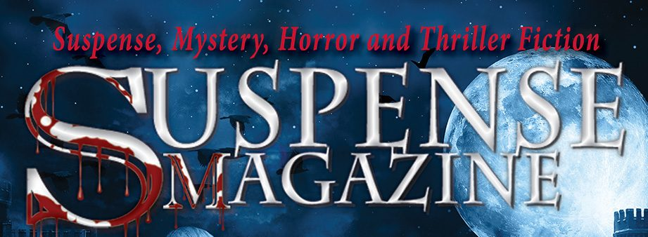 Welcome To Suspense Magazine