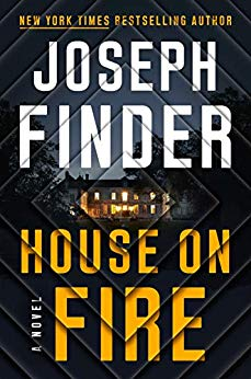 interview with Joseph Finder