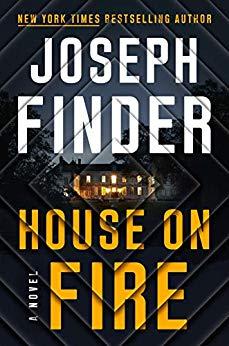 interview with Joseph Finder
