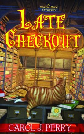 review late checkout carol perry