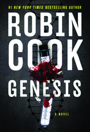 review by robin cook