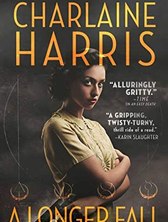 beyond the cover interview with charlaine harris