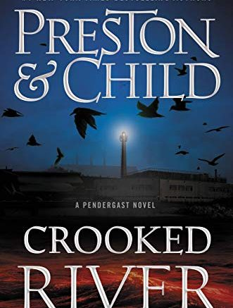 interview with douglas preston
