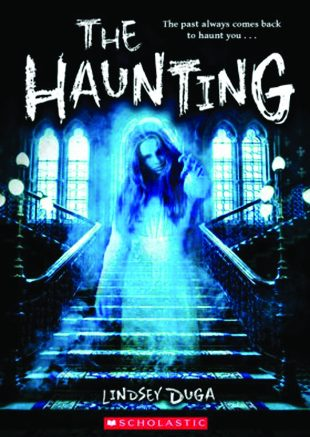 the haunting lindsey duga