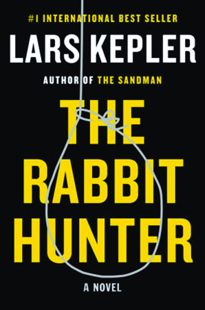 the rabbit hunter lars kepler