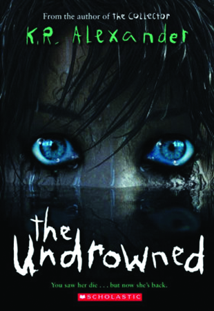 the undrowned k.r. alexander