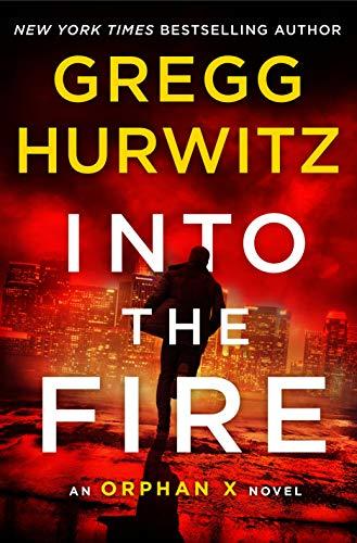 interview with greg hurwitz
