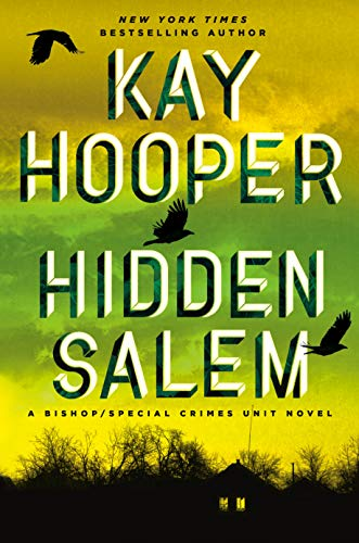 Interview with Kay Hooper