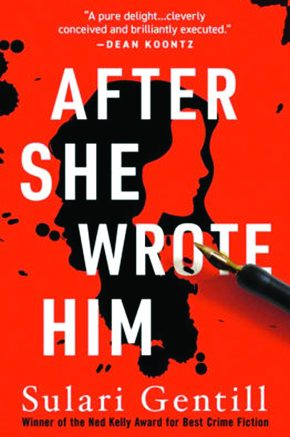 review after she wrote him sulari gentill