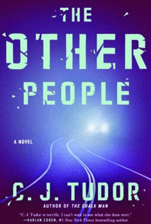the other people c.j. tudor