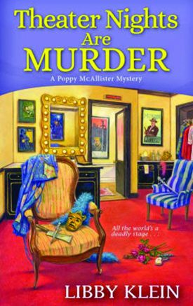 review theater nights are murder