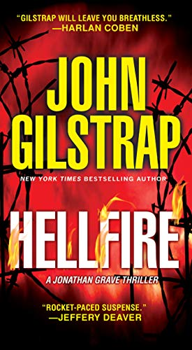 interview with john gilstrap