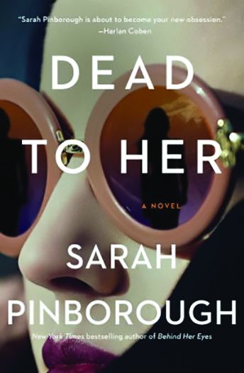 dead to her sarah pinborough