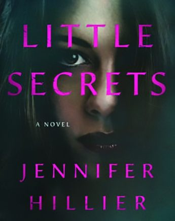 little secrets jennifer hillier