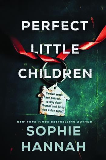 review perfect little children sophie hannah