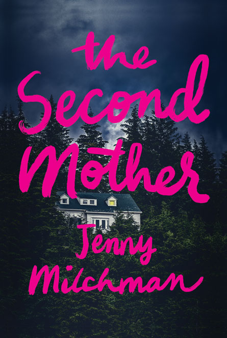the second mother jenny milchman