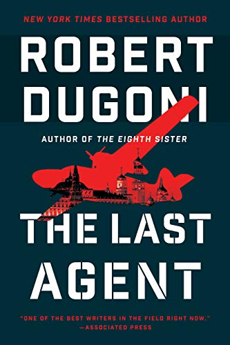 Interview with Robert Dugoni