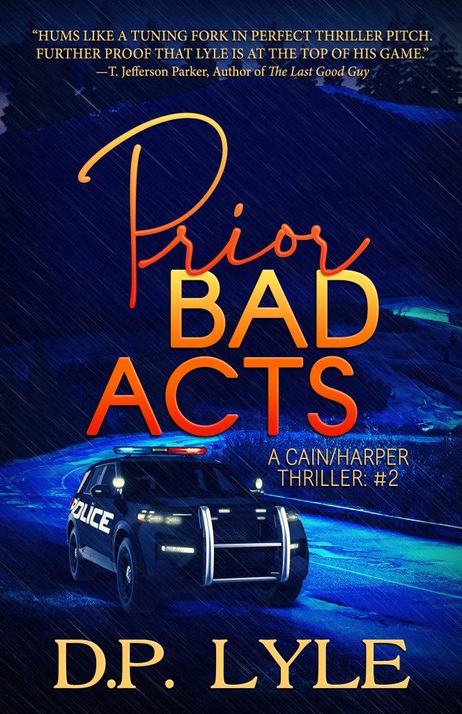 prior bad acts d. p. lyle