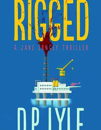 Review Rigged by D. P. Lyle