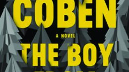 review the boy from the woods by harlan coben