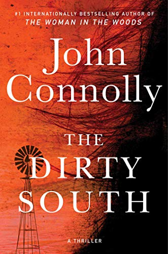 interview with john connolly