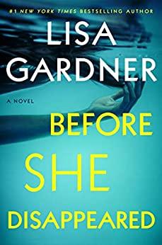 Interview with Lisa Gardner