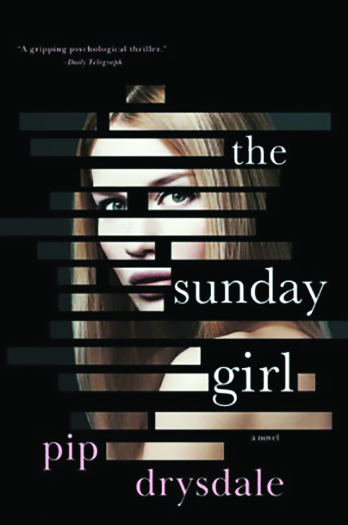"""Review """"THE SUNDAY GIRL"""" By Pip Drysdale"""