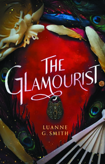 "Review ""THE GLAMOURIST"" By Luanne G. Smith"