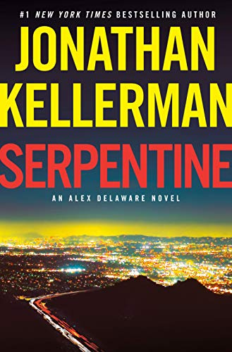 Interview with Jonathan Kellerman