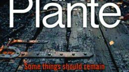 Review BURIED By Lynda La Plante