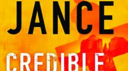 Review: CREDIBLE THREAT By J. A. Jance