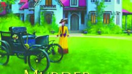 Review MURDER AT KINGSCOTE By Alyssa Maxwell