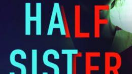 Review THE HALF SISTER By Sandie Jones