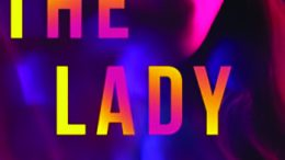 Review THE LADY UPSTAIRS By Halley Sutton