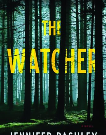 Review THE WATCHER By Jennifer Pashley
