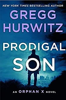 interview with Gregg Hurwitz