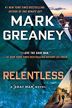 interview with Mark Greaney