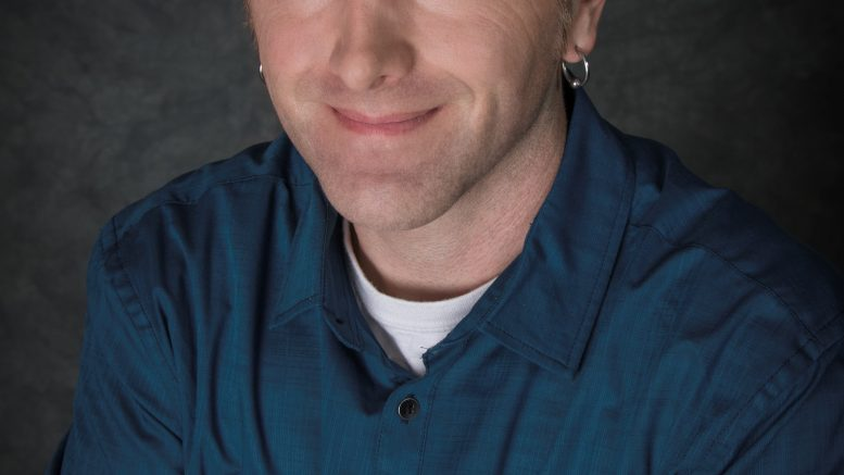 rules of fiction with ken brosky