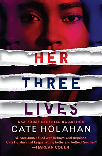 Interview with Cate Holahan