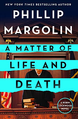 interview with Phillip Margolin
