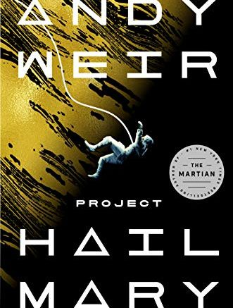 interview with Andy Weir