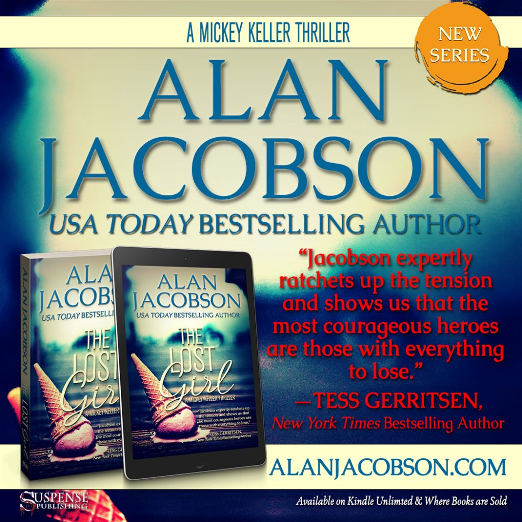 alan jacobson the lost girl