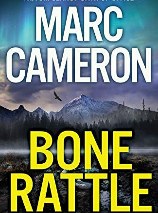 Interview with Marc Cameron